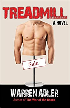 Treadmill 9781634617765 Crime, Thriller & Mystery available at Amazon for Rs.927