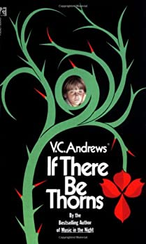 If There Be Thorns 0671463004 Book Cover