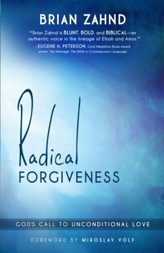 Radical Forgiveness: God