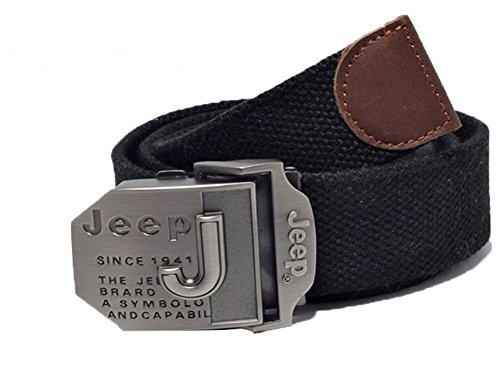 Jeep Belt Buckles - 5