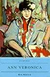 Ann Veronica, H. G. Wells, 0460873067