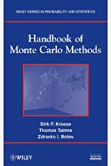 Handbook of Monte Carlo Methods (Wiley Series in Probability and Statistics) Kindle Edition