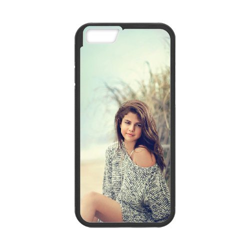"LP-LG Phone Case Of Selena Gomez For iPhone 6 (4.7"") [Pattern-4]"