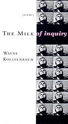 The Milk of Inquiry: Poems