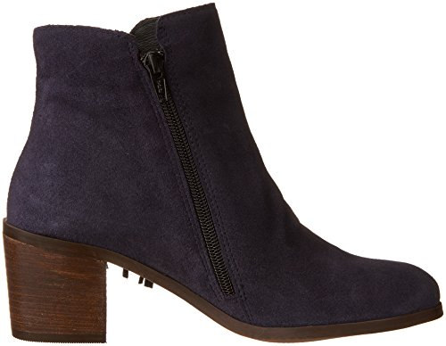 Womens Reaction Fashion Navy Kenneth Toe ROTINI Closed Fashion Cole Bo Suede Boots Ankle E51q0p