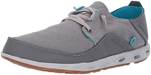 Bahama Vent Loco Relaxed Boat Shoe