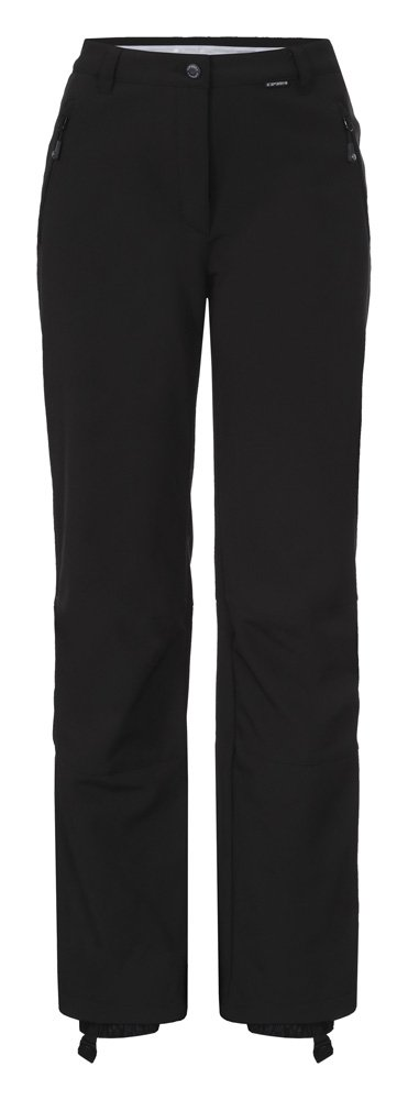 ICEPEAK Damen Softshell Trousers Riksu