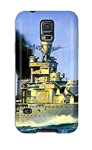 Premium Galaxy S5 Case - Protective Skin - High Quality For Ship