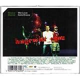 We Love Italo Disco (13 tracks, 2003)