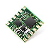 AHRS 3 Axis Digital Accelerometer Acceleration Angle 3-Axis Gyro Gyroscope Vibration Triaxial Magnetic Field Electronic Compass Magnetometer MPU9250 MPU-9250 9 Axis Sensor Module for Arduino WT901