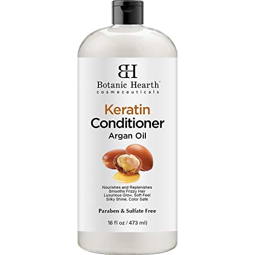 Conditioner for dry hair men