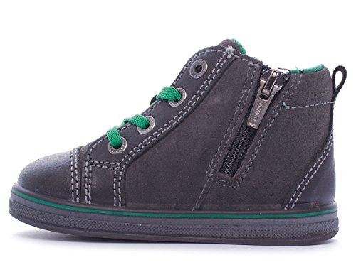 Primigi Mimi boys, suède, sneaker high