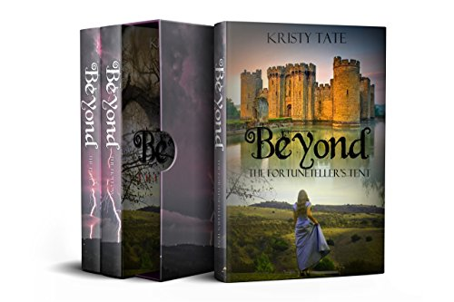 Beyond, the box set cover