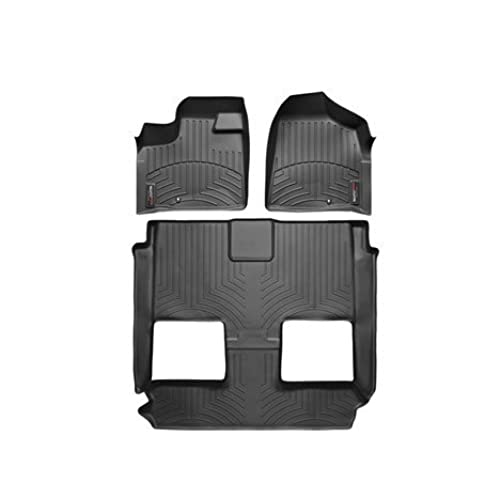 2012 Town And Country Floor Mats: Amazon.com