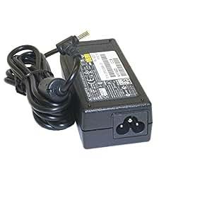 Fujitsu FUJ: cp500586de XX Interior 65W Negro de adaptador de cambio de potencia & Richter–Adaptador de cambio de Puissance & Richter (100–240, 50/60, 65W, 19V, Interior, PC Tableta)
