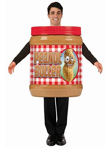 Peanut Butter Costume (Peanut Butter Costume for)