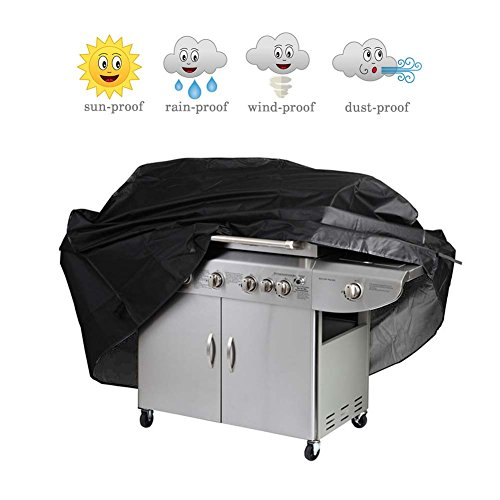 kingsford bbq grill cover - 9