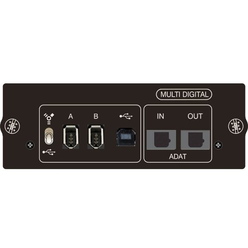 Soundcraft Multi Digital Card for Si Series Mixers