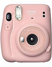 INSTAX Mini 11 Instant Film Camera - Blush Pink