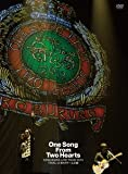 """KOBUKURO LIVE TOUR 2013 """"One Song From Two Hearts"""" FINAL at 京セラドーム大阪(DVD)"""