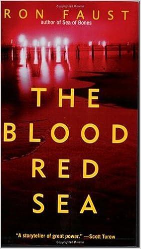 The Blood Red Sea: Amazon.es: Faust, Ron: Libros en idiomas ...