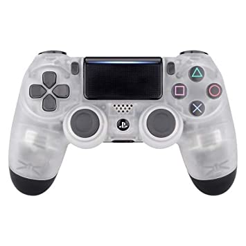 Amazon.com: Playstation 4 PS4 Dual Shock 4 - Mando ...