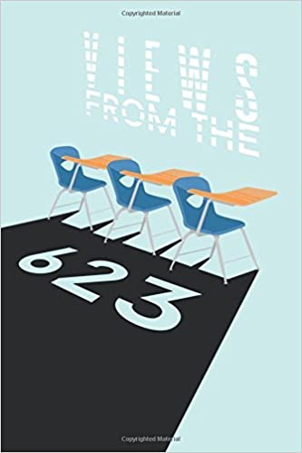 Book Views from the 623 by Krause (2016-06-22)