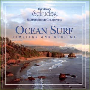 Solitudes: Ocean Surf Timeless And Sublime