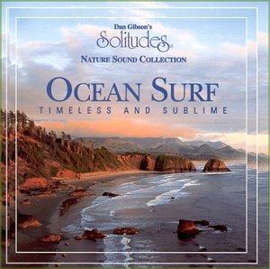 Ocean Surf by Solitudes