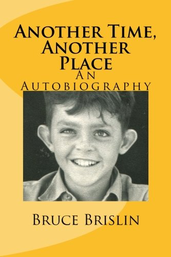 Read Online Another Time, Another Place: An Autobiography ebook