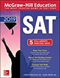 img - for McGraw-Hill Education SAT 2019 book / textbook / text book