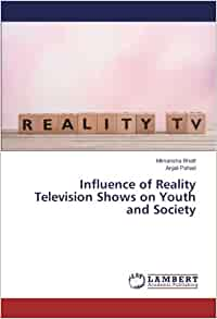 impact of reality shows on youth