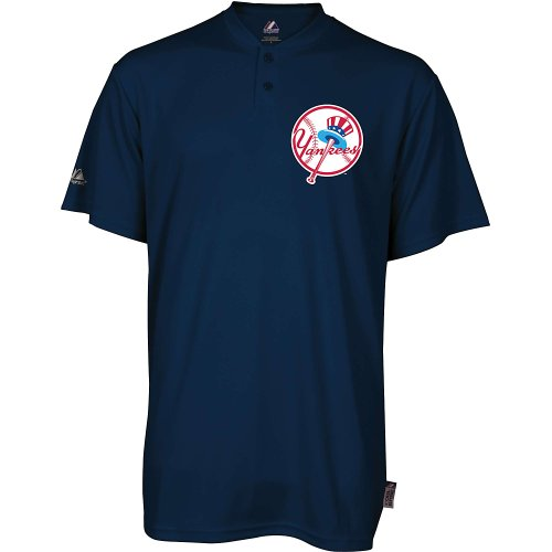 Majestic Athletic Majestic Youth Mlb Cooperstown Cool Base Replica Jerseys...