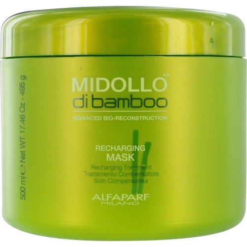 Alfa Parf Midollo Di Bamboo Recharging Mask, 17.46 Ounce