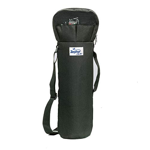 Roscoe Portable Oxygen Shoulder Cylinders product image