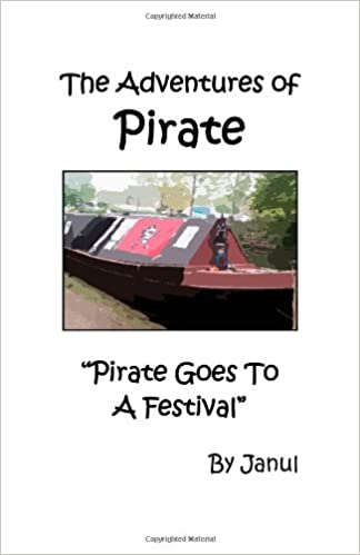 The Adventures of Pirate - Pirate Goes to a Festival