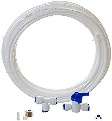 iSpring ICEK Reverse Osmosis Water System Refrigerator Connection Kit