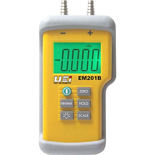 Buy digital manometer