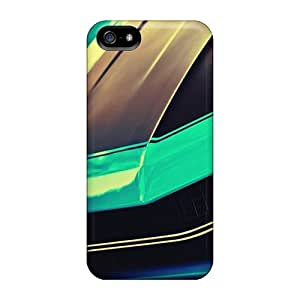Great Hard Cell-phone Case For iphone 5c (Sty14683YhEj) Unique Design Attractive Dodge Challenger Image