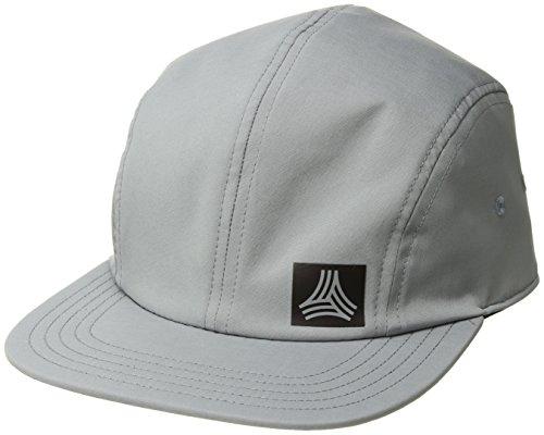 - adidas Men's Tango Trainer Cap, Grey, One Size