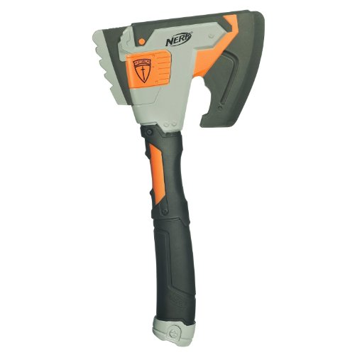 NERF N-Force Klaw Hatchet (Discontinued by manufacturer)