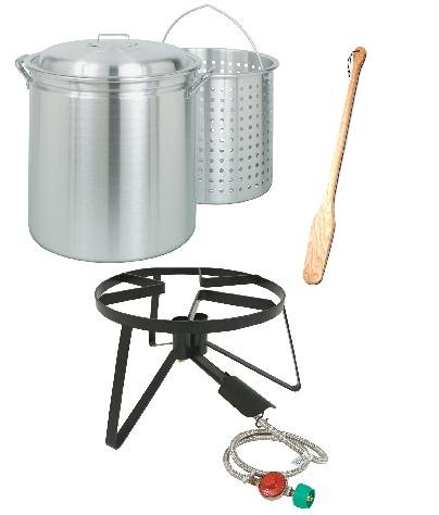turkey fryer 60 quart - 3