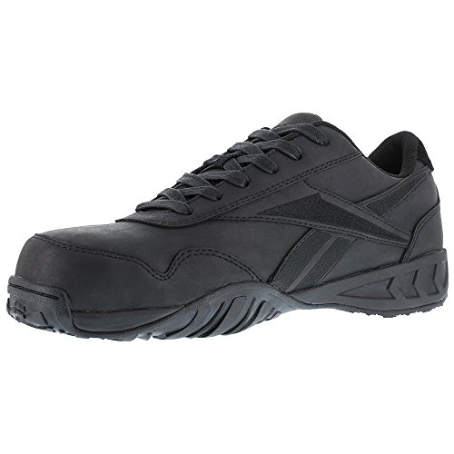 Black Bema Men's Composite Sneaker Reebok Toe Work w4EqYdnxnz
