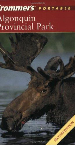 Frommer's Algonquin Provincial Park (Park Guides)