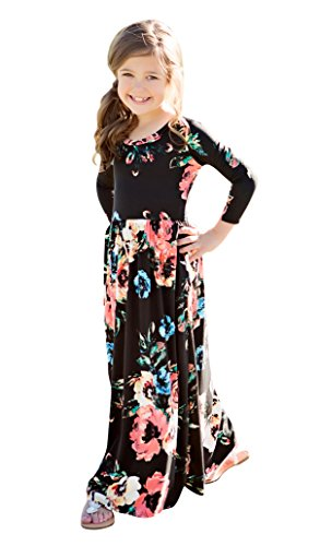 Modest Girls Dresses - 4