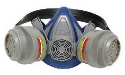 Safety Works Multi-Purpose Respirator
