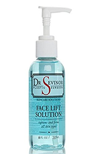 Dr Sevinor Face Lift Fruit Cocktail Exfoliate Solution Jumbo 8 FL OZ (Face Solution)