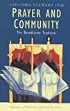 Prayer and Community, Stewart Columba, 1570752192