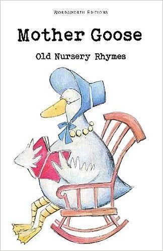 Mother Goose: The Old Nursery Rhymes por Arthur Rackham epub