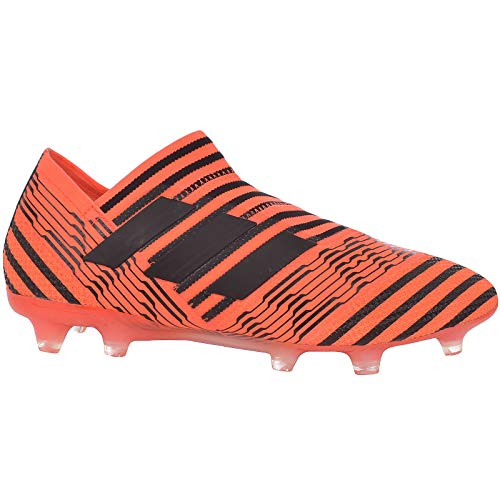 adidas Performance Mens Nemeziz 17+ 360 agiliity FG Football Boots - 8 Orange